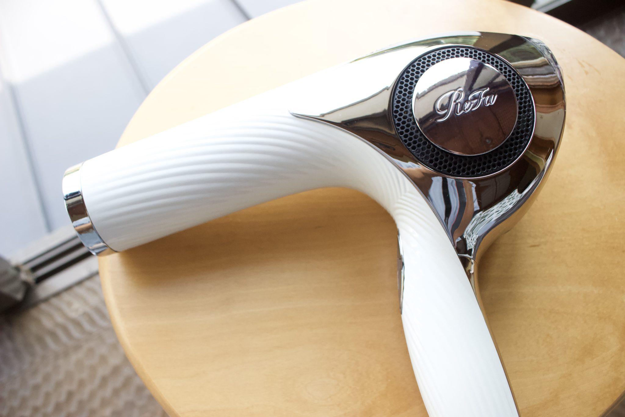 ReFaのヘアドライヤーを全客室に。
